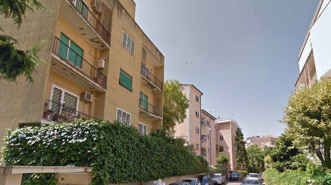 Appartamento in vendita roma via cremuzio cordo balduina for Piazza balduina