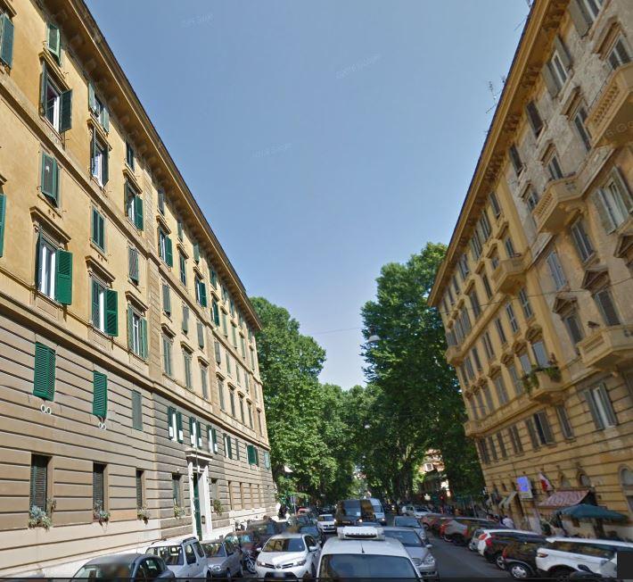 Ufficio in vendita roma prati quiriti prati for Ufficio roma prati